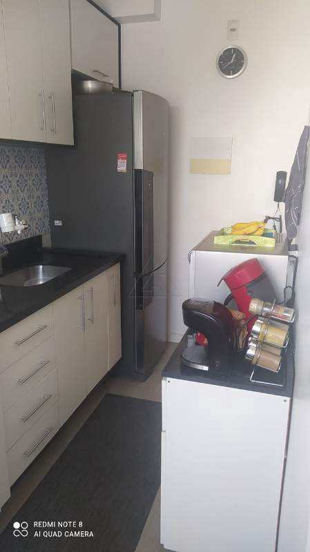 Apartamento com 2 dorms, Jardim Monte Kemel, São Paulo - R$ 399 mil, Cod: 3997