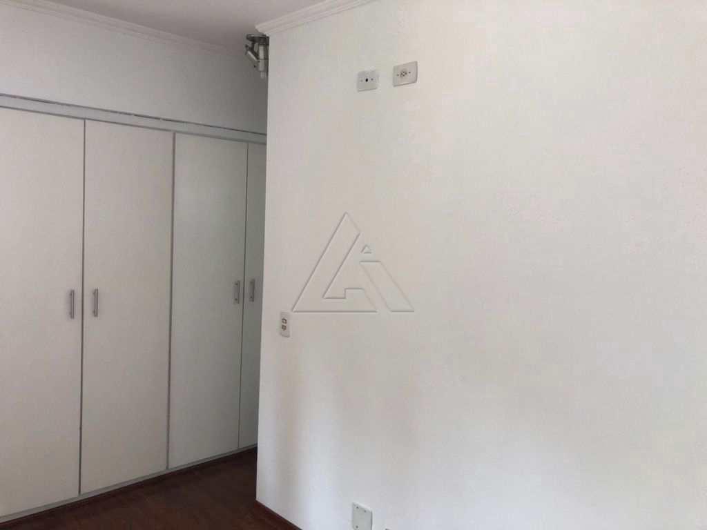 Apartamento com 2 dorms, Caxingui, São Paulo - R$ 498 mil, Cod: 4002