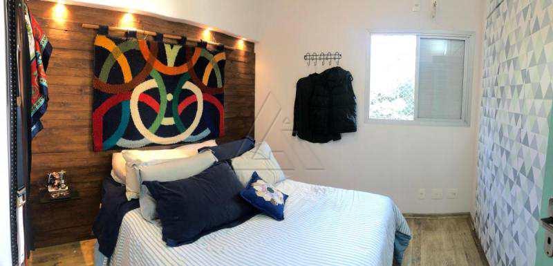 Apartamento com 2 dorms, Super Quadra Morumbi, São Paulo - R$ 460 mil, Cod: 4004