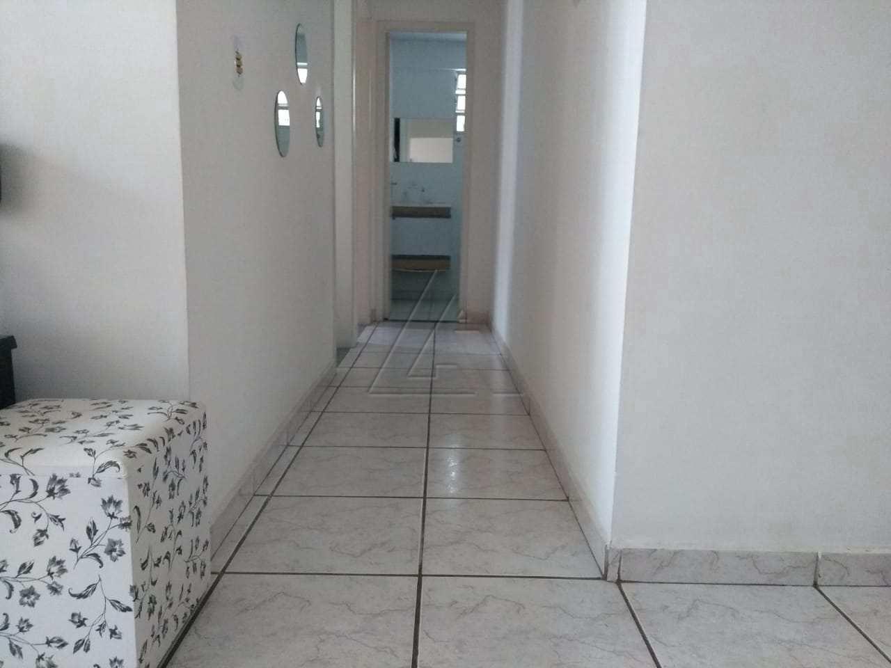 Apartamento com 2 dorms, Parque Taboão, Taboão da Serra, Cod: 4018