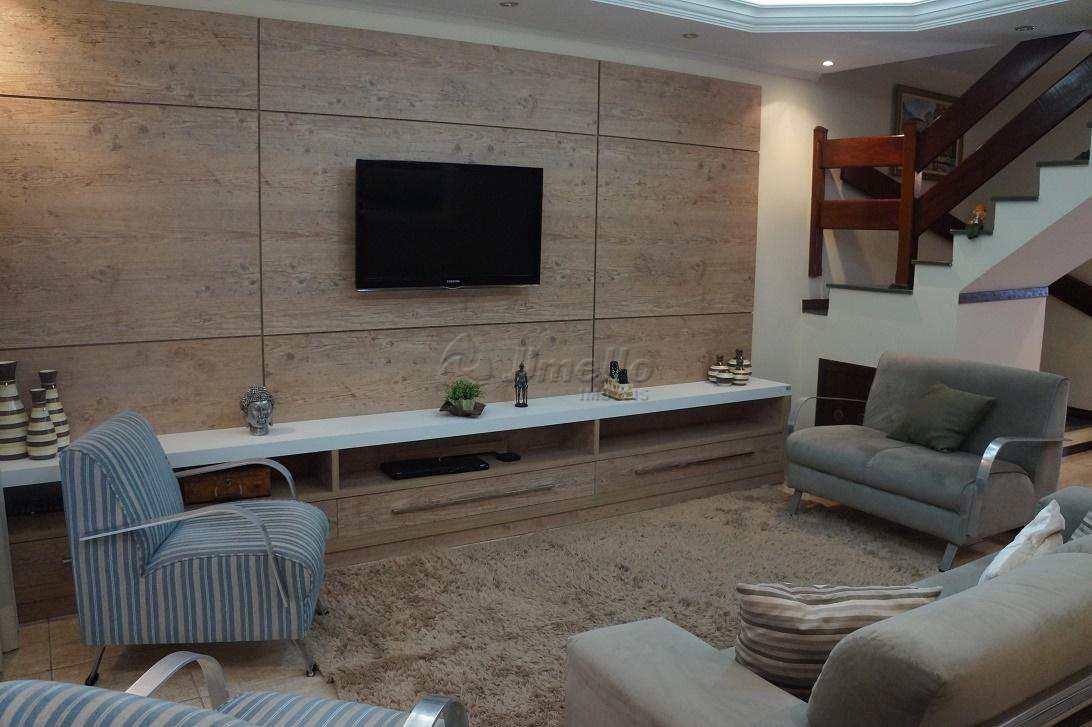 Sala de Estar e TV 3