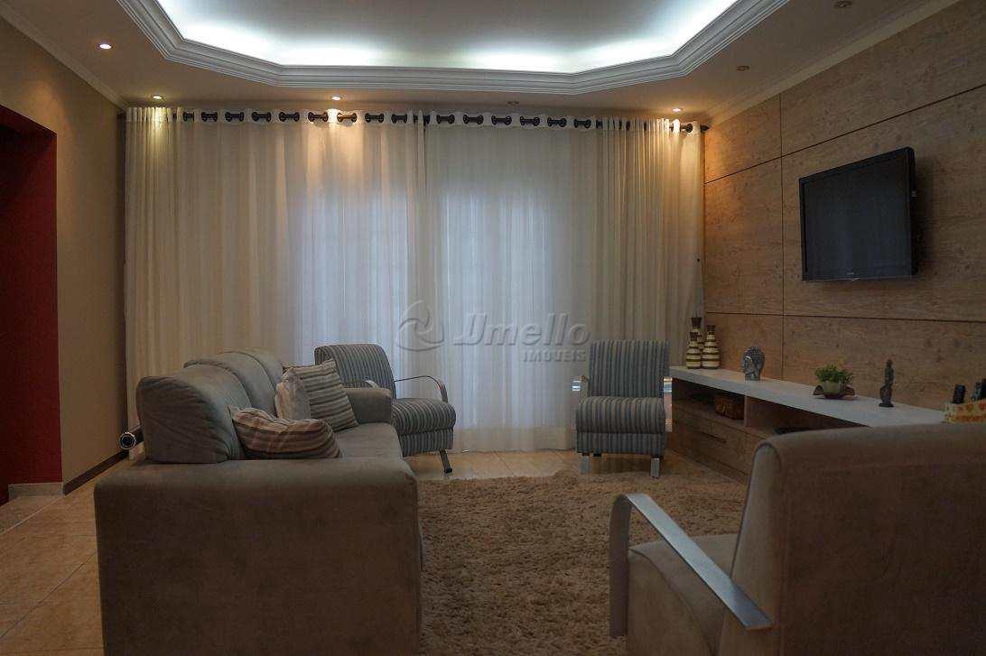 sala estar e TV