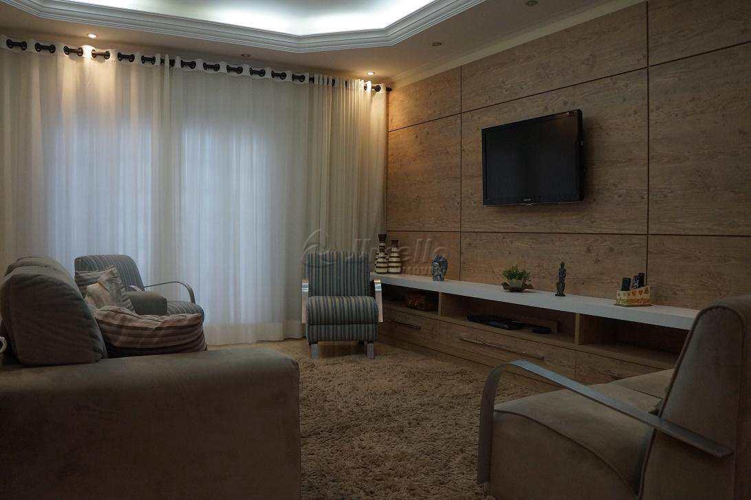 Sala de Estar e TV 9