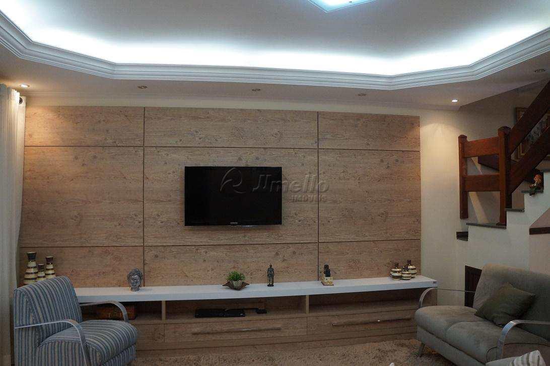 Sala de estar e TV 2