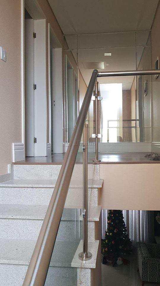 13 Escada Acesso Dormitorios