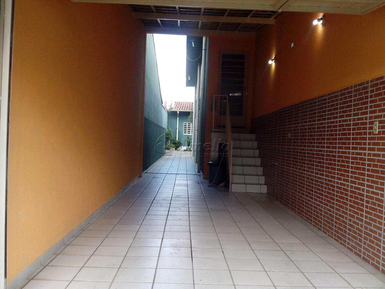 23 Garagem Portão Elétrico