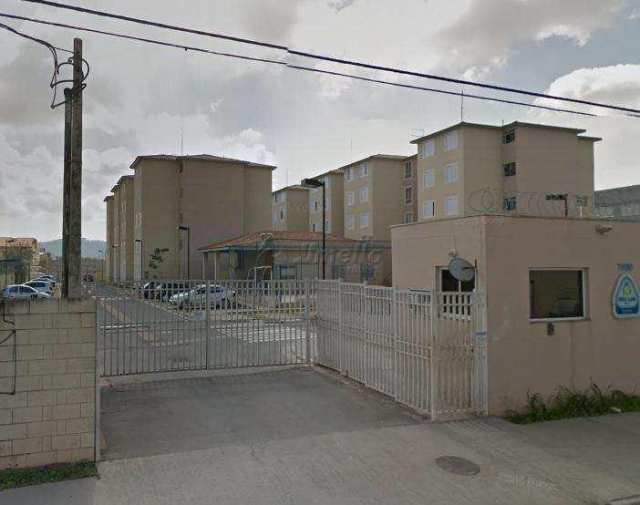 Apartamento com 2 dorms, Jundiapeba, Mogi das Cruzes - R$ 160 mil, Cod: 576