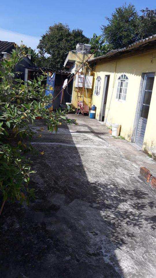 Casa com 2 dorms, Mogi Moderno, Mogi das Cruzes - R$ 300 mil, Cod: 581