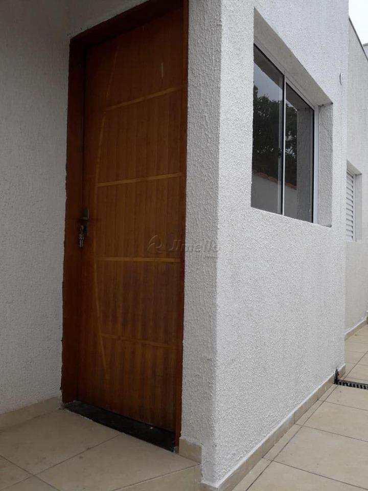 Casa de Condomínio com 2 dorms, Vila São Paulo, Mogi das Cruzes - R$ 200 mil, Cod: 582