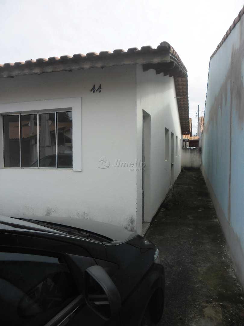 Casa de Condomínio com 2 dorms, Vila Moraes - R$ 180 mil
