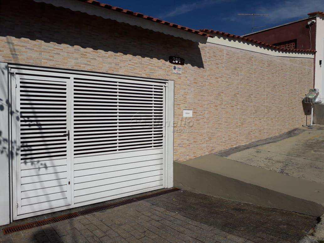 Casa com 3 dorms, Conjunto Residencial Álvaro Bovolenta, Mogi das Cruzes - R$ 460 mil, Cod: 603