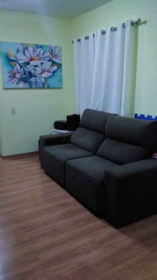 Apartamento com 2 dorms, Cézar de Souza, Mogi das Cruzes - R$ 270 mil, Cod: 619
