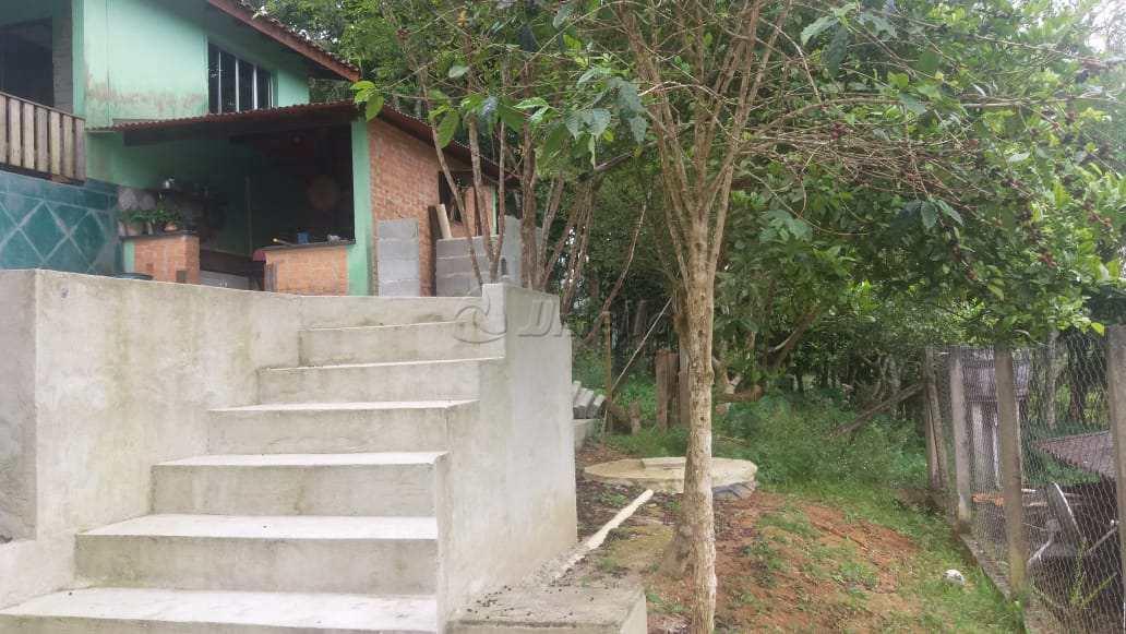Casa com 2 dorms, Biritiba Ussu, Mogi das Cruzes - R$ 280 mil, Cod: 630