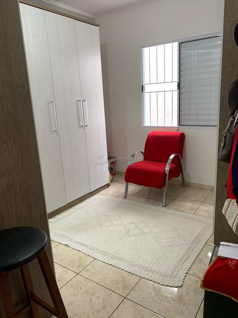 Sobrado com 3 dorms, Vila Cintra, Mogi das Cruzes - R$ 330 mil, Cod: 635