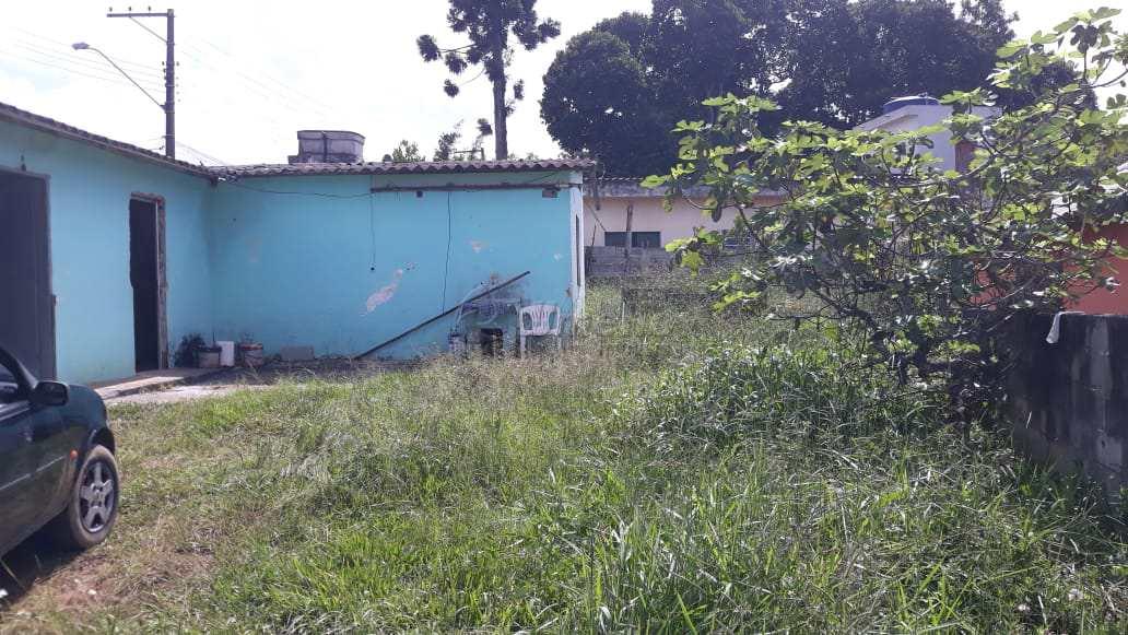 Casa com 2 dorms, Biritiba Ussu, Mogi das Cruzes - R$ 130 mil, Cod: 640