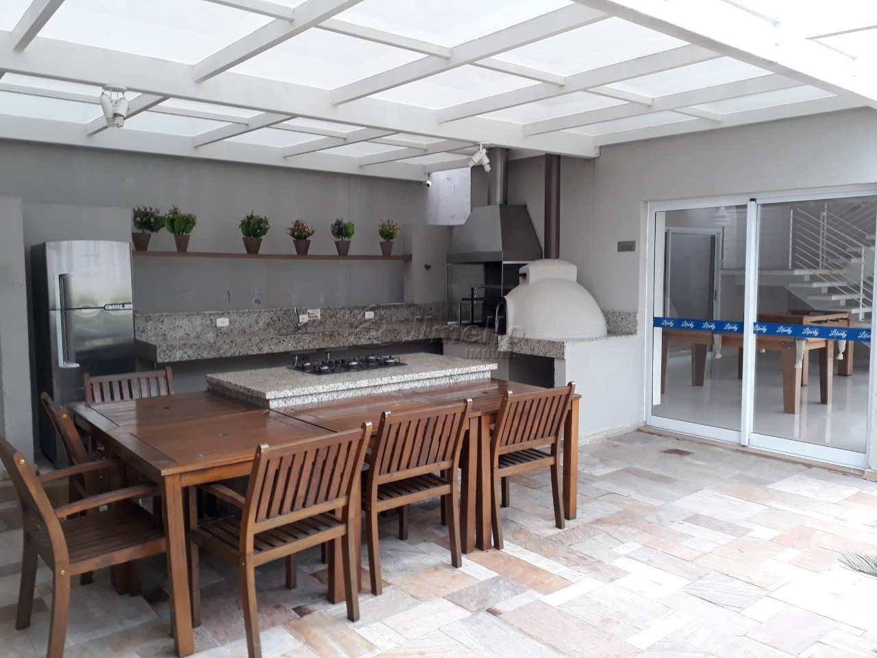 Casa de Condomínio com 3 dorms, Alto Ipiranga, Mogi das Cruzes - R$ 450 mil, Cod: 677