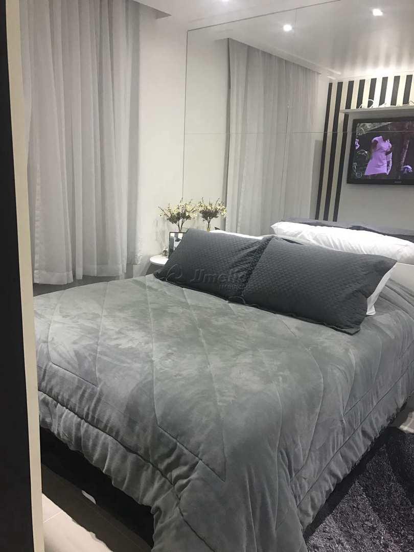 Apartamento com 2 dorms, Cézar de Souza, Mogi das Cruzes - R$ 350 mil, Cod: 678