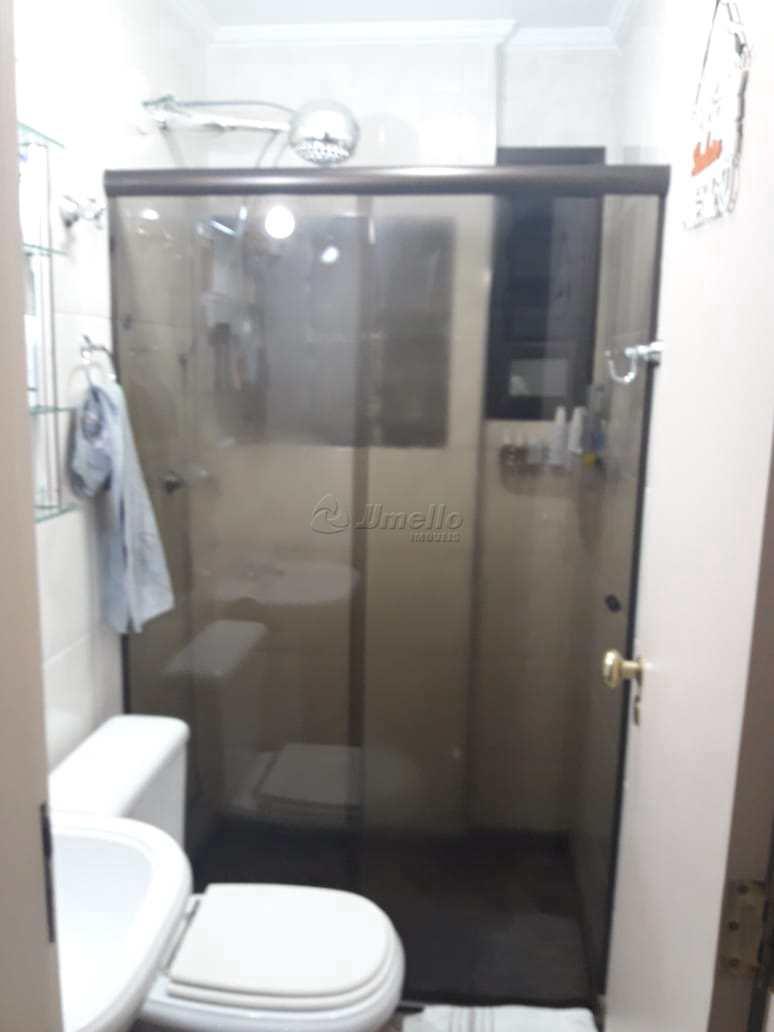 Apartamento com 2 dorms, Centro, Mogi das Cruzes - R$ 430 mil, Cod: 680