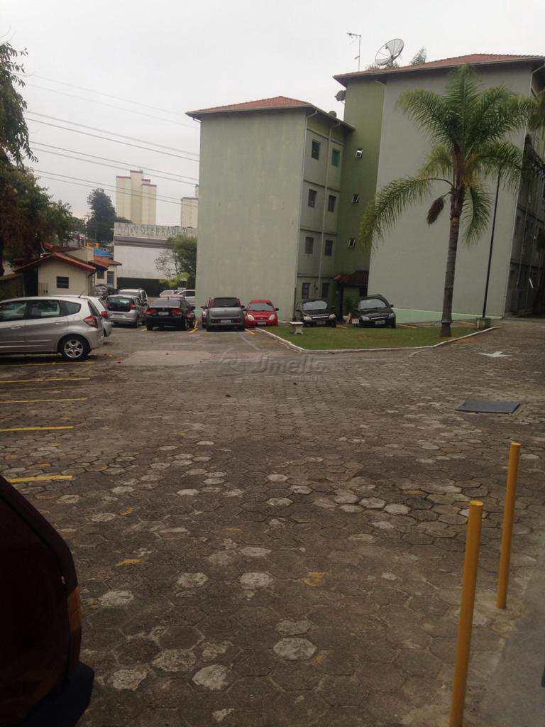 Apartamento com 2 dorms, Vila Ipiranga, Mogi das Cruzes, Cod: 681