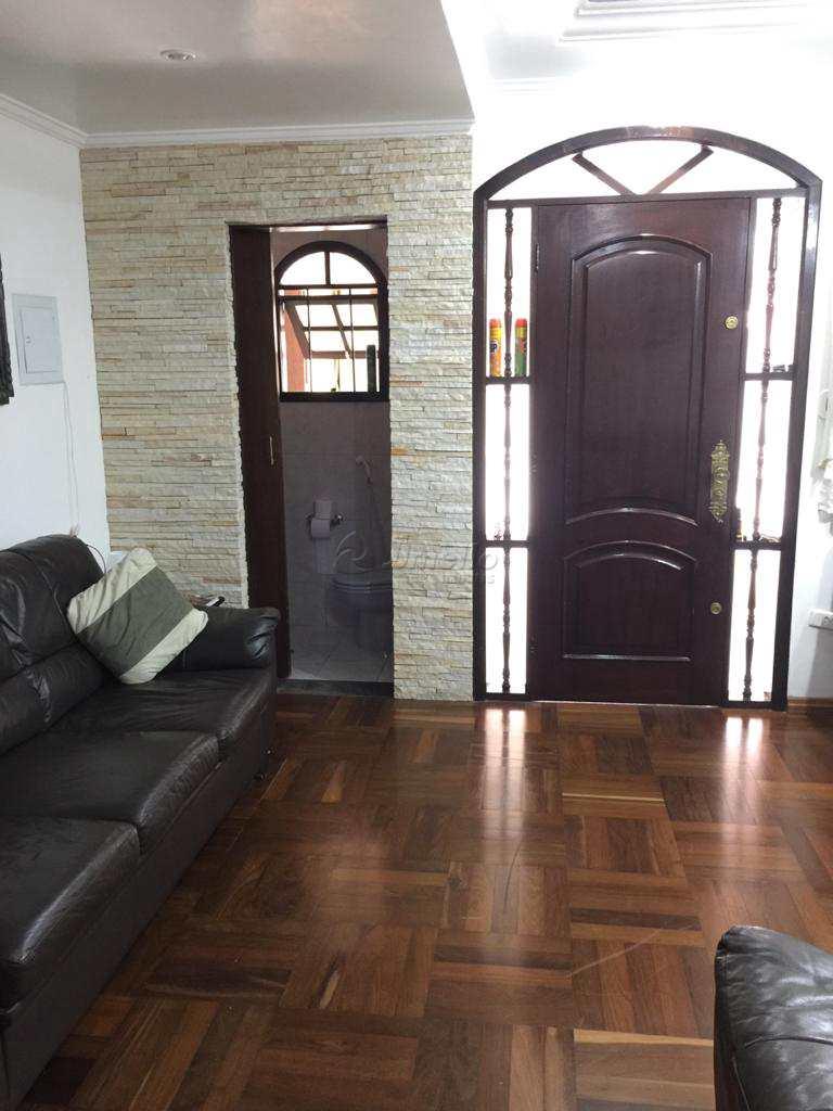 Sobrado com 3 dorms, Parque Santana, Mogi das Cruzes - R$ 650 mil, Cod: 682