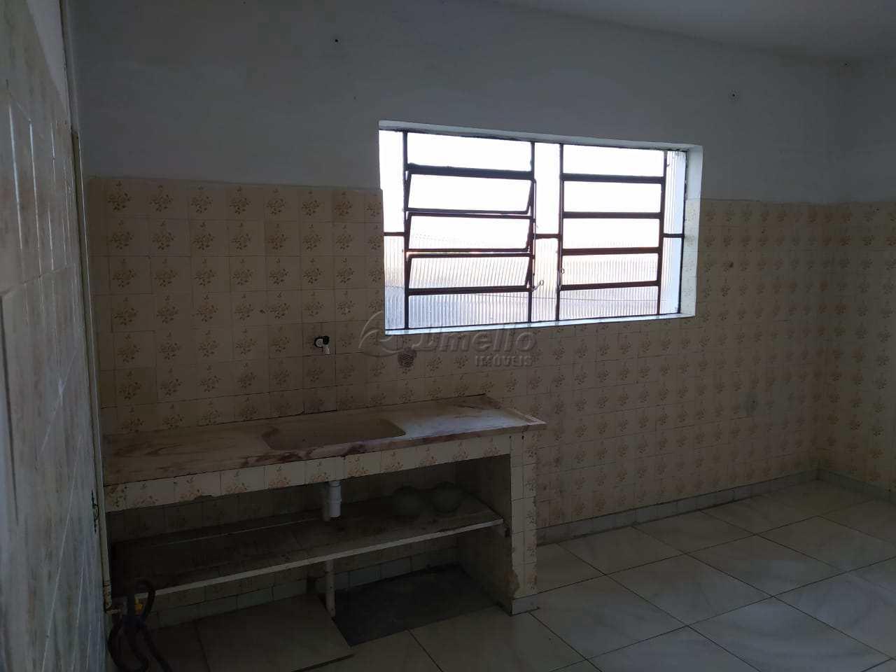 Casa com 1 dorm, Vila Cecília, Mogi das Cruzes, Cod: 687