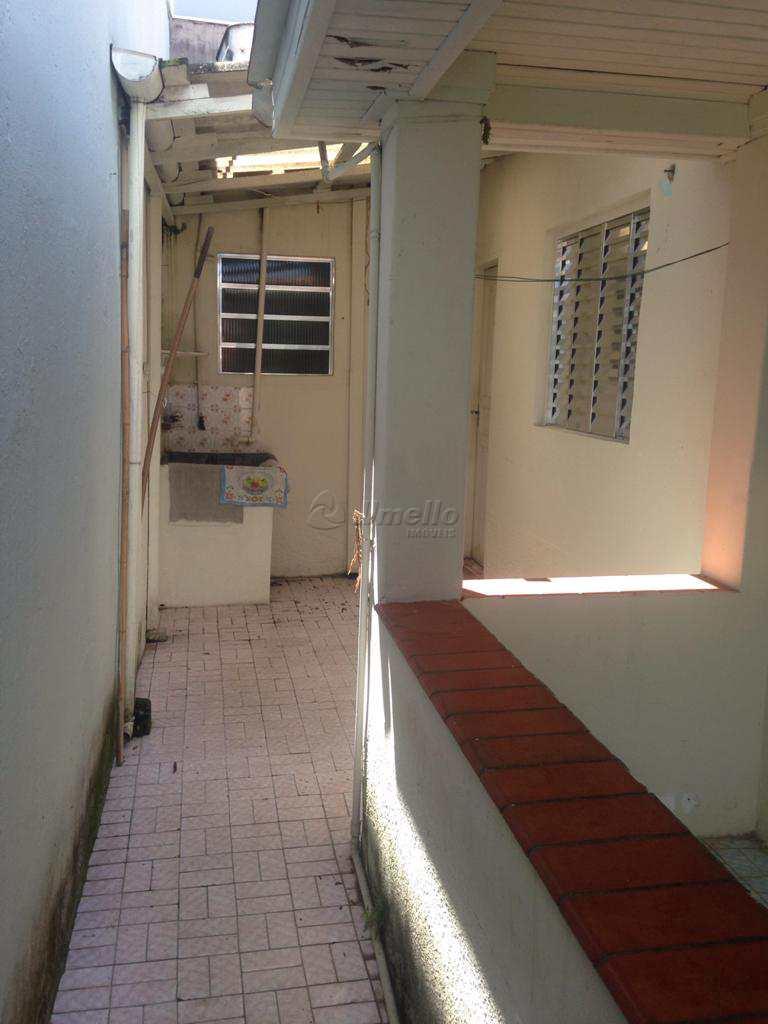 Casa com 2 dorms, Vila Natal, Mogi das Cruzes, Cod: 700