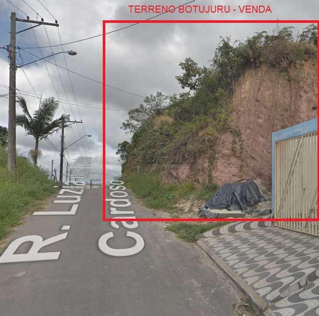Terreno, Vila São Paulo, Mogi das Cruzes - R$ 300 mil, Cod: 704