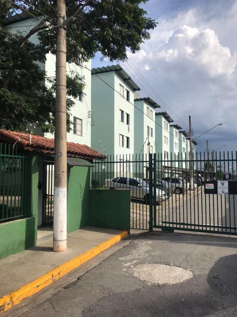 Apartamento com 2 dorms, Jardim Marica, Mogi das Cruzes - R$ 170 mil, Cod: 705