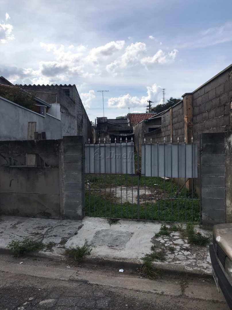 Casa com 2 dorms, Jardim Rodeio, Mogi das Cruzes, Cod: 708