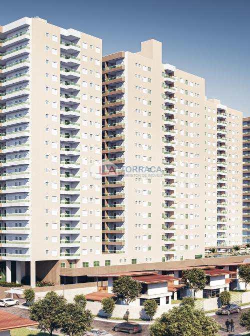 Lançamento no Boqueirão - Unidades de 2 e 3 dormitórios - Entrega Abril/2021