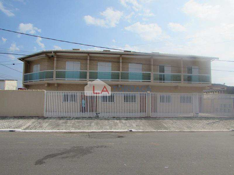 Ref 12365 - Sobrado 2 Dorm - Condominio - Ac. Financiamento