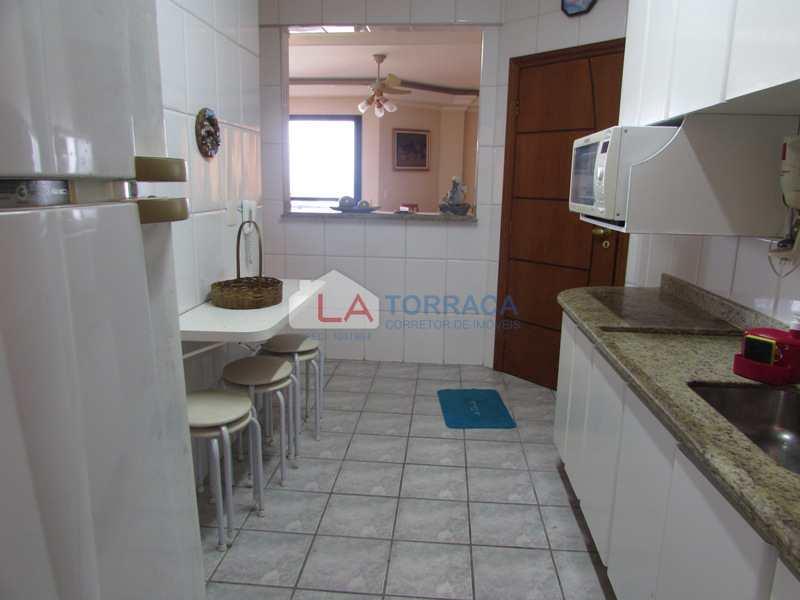 Ref 12614 - Apto 2 Dorm - 2 Vagas - Vista Mar - Guilhermina