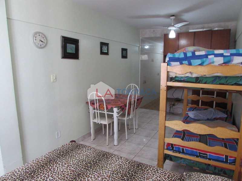 Ref 12742- Kitão - Vista Mar - Elevador e Garagem - Otimo Preço