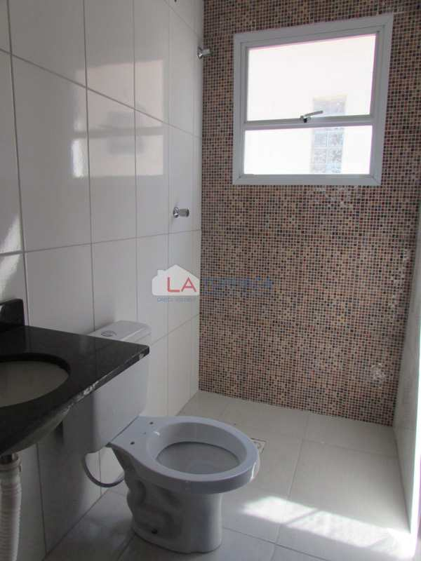 Ref 12803 - Sobrado em Condominio - 2 Dorm - Ac. Financiamento