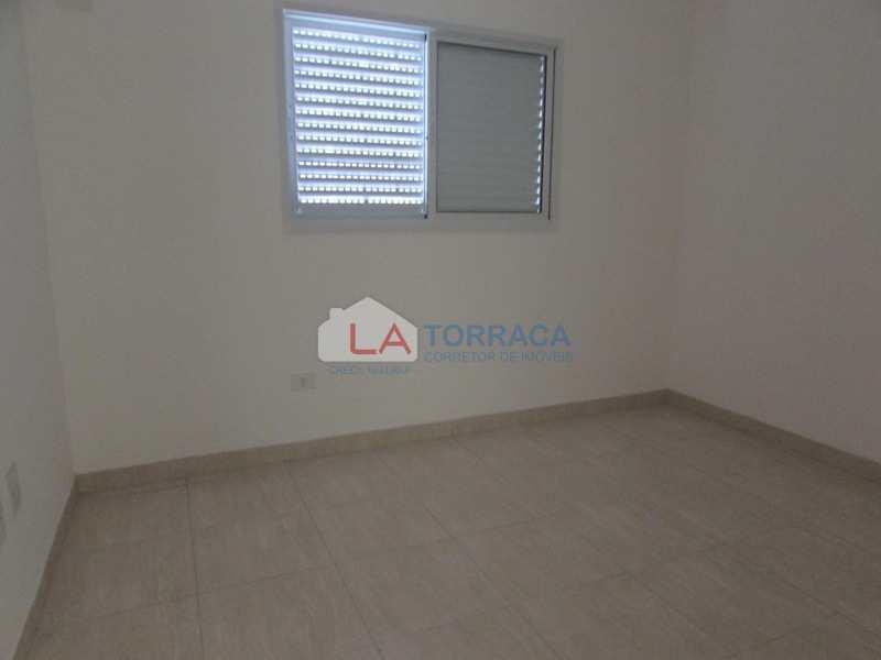 Ref 13207 - Sobrado em Condominio - Sitio do Campo - Financia