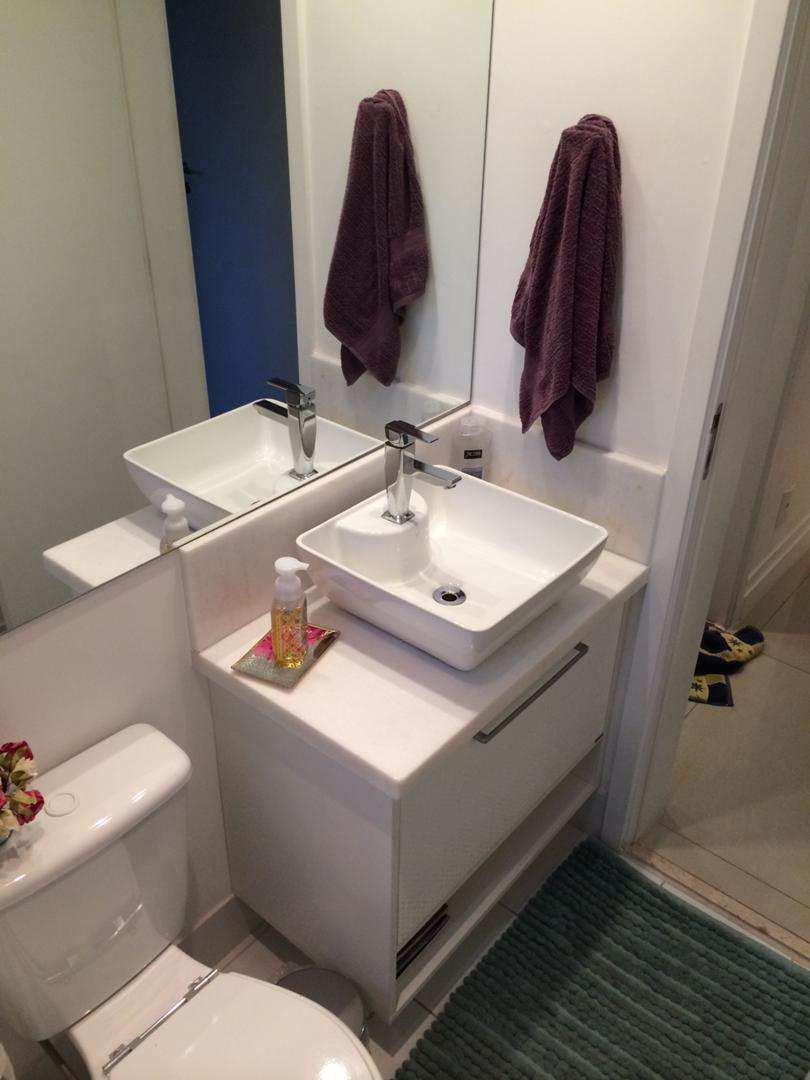 Apartamento com 3 dorms, Vila Andrade, São Paulo - R$ 629.000,00, 95m² - Codigo: 17046