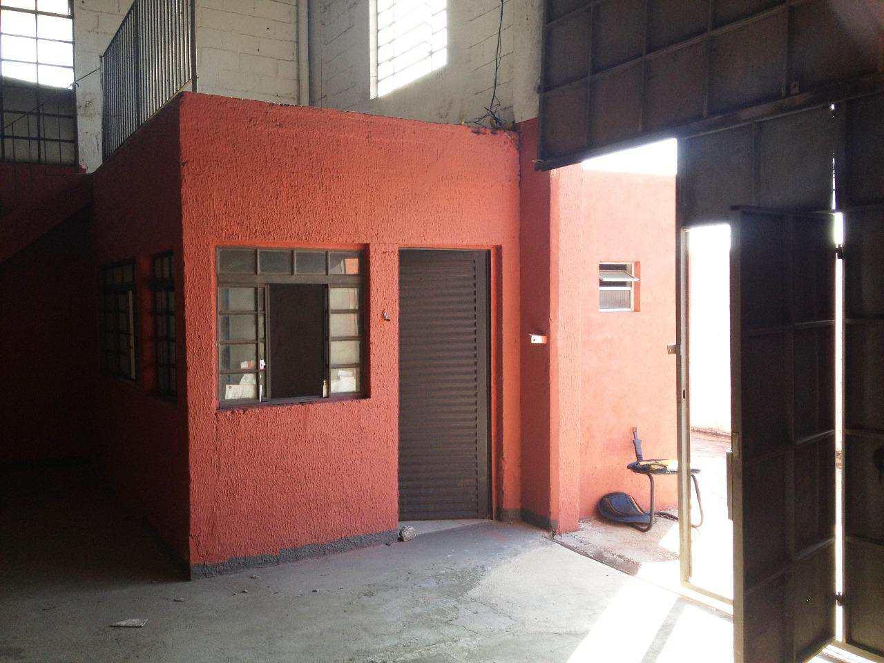Galpão, Jaguaré, São Paulo - R$ 2.5 mi, Cod: 17050