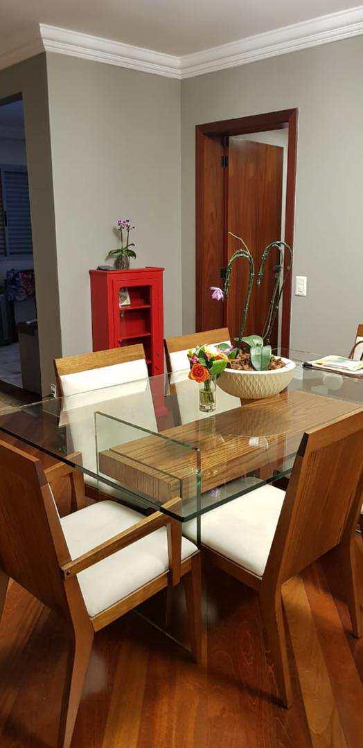 Apartamento com 3 dorms, Morumbi, São Paulo - R$ 730 mil, Cod: 17345
