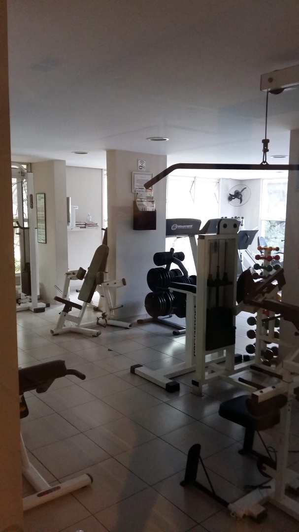 Apartamento com 3 dorms, Vila Andrade, São Paulo - R$ 450 mil, Cod: 17505
