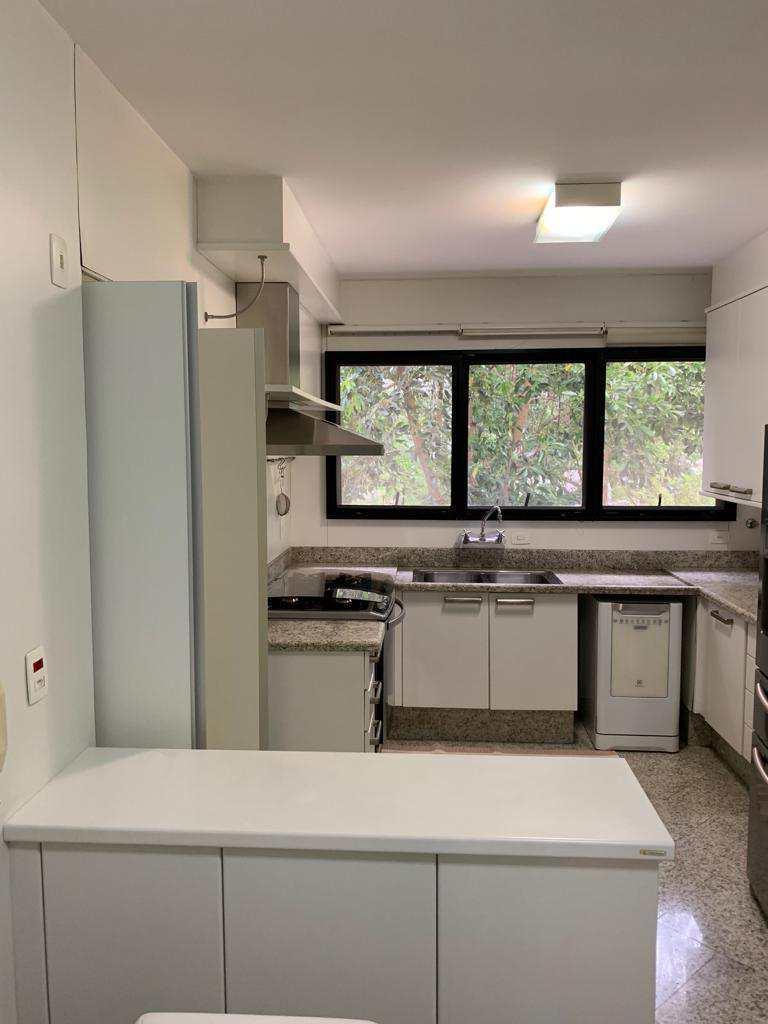 Apartamento com 4 dorms, Vila Andrade, São Paulo - R$ 950 mil, Cod: 17777