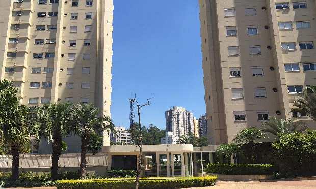 Apartamento em São Paulo Bairro Vila Andrade