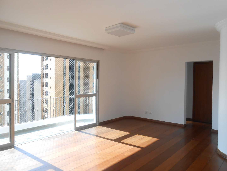 Apartamento com 4 dorms, Vila Suzana, São Paulo, Cod: 18131
