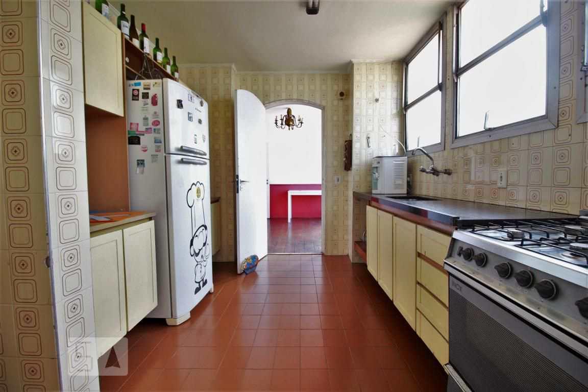 Apartamento com 4 dorms, Vila Andrade, São Paulo - R$ 720 mil, Cod: 18267