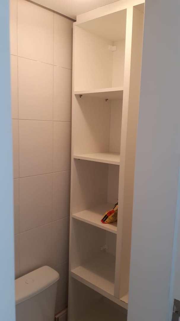 Apartamento com 3 dorms, Jardim Londrina, São Paulo - R$ 670 mil, Cod: 18280