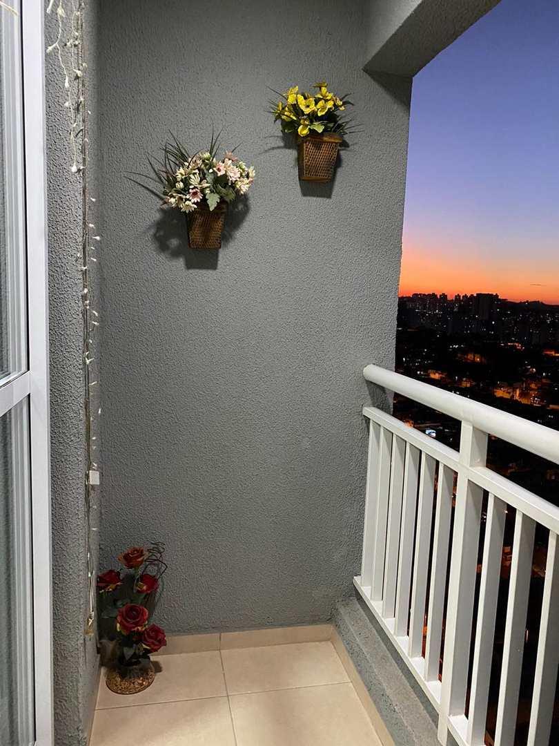 Apartamento com 2 dorms, Vila Andrade, São Paulo - R$ 285 mil, Cod: 18304