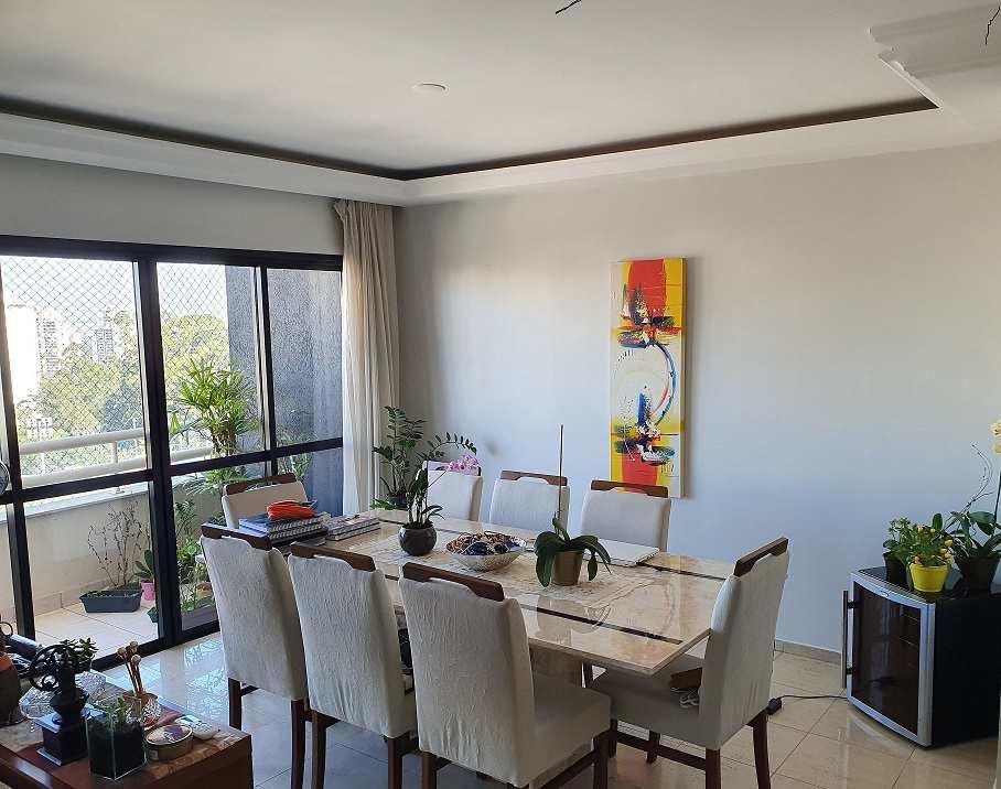 Apartamento com 3 dorms, Vila Suzana, São Paulo - R$ 900 mil, Cod: 18356