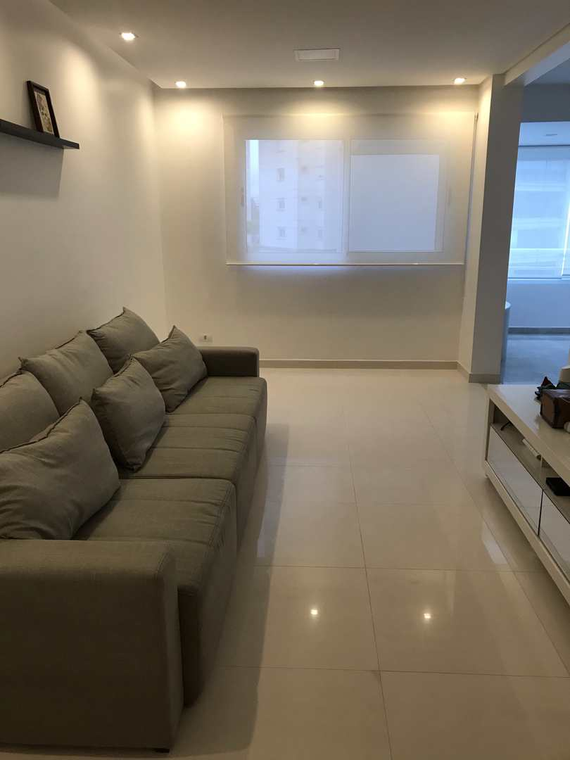 Apartamento com 2 dorms, Vila Suzana, São Paulo - R$ 450 mil, Cod: 18372