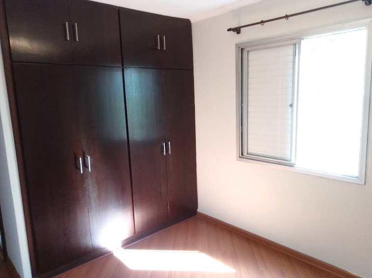 Apartamento com 3 dorms, Vila Suzana, São Paulo - R$ 345 mil, Cod: 18389