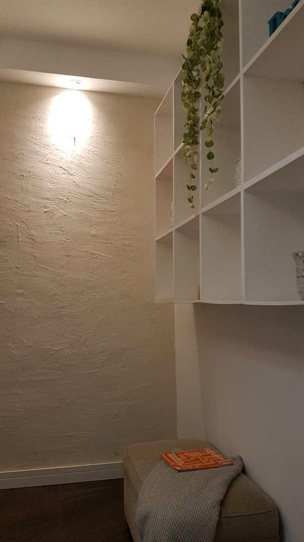 Apartamento com 2 dorms, Vila Suzana, São Paulo - R$ 550 mil, Cod: 18408
