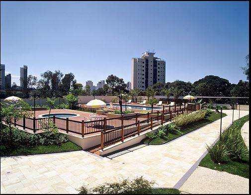 Apartamento com 2 dorms, Morumbi, São Paulo - R$ 380 mil, Cod: 18519
